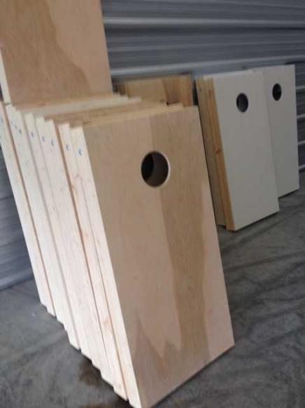 how to order - Custom Corn Hole Boards