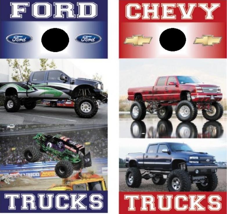 Chevy Vs Ford Logo Company Logo Sets